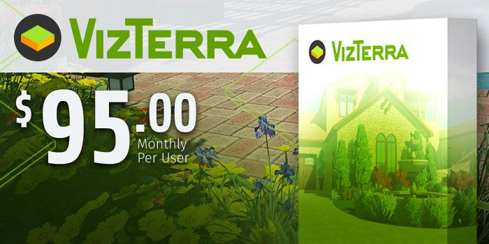VizTerra - $95.00 per month - Try a Free Trial
