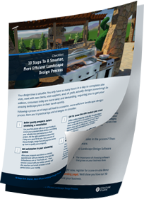 E-Book: Ultimate Guide to Choosing Professional Landscape Design Software